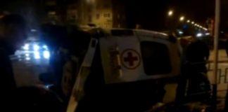 Автомобиль чиновника беловской городской администрации протаранил скорую помощь. Погиб молодой фельдшер
