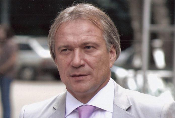 Олег Шишканов, Шишкан