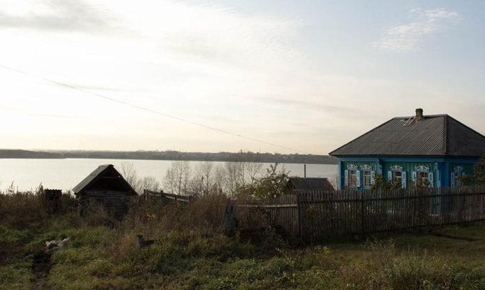 Менчереп, Беловский район