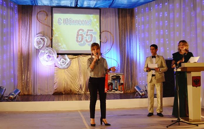 Дому культуры «Шахтер» в поселке Бабанаково исполнилось 65 лет