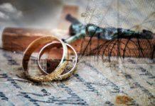 Тюремная свадьба