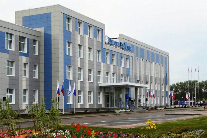 Шахта имени С. Тихова, Ленинск-Кузнецкий