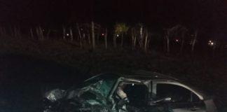 В Кузбассе пенсионер устроил ДТП с тремя погибшими