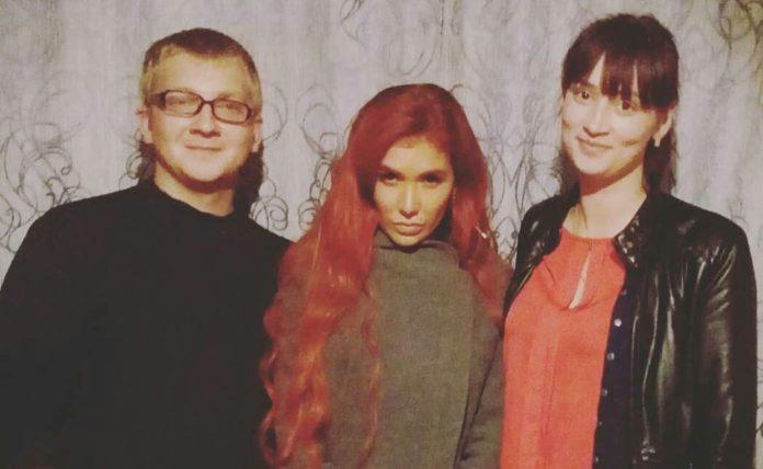 Экстрасенс Николь Кузнецова приехала в Кемеровскую область