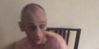 Беловчанин под кайфом разгромил гостиничный номер в Новокузнецке