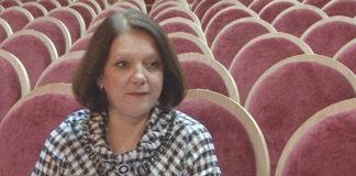 Наталья Варизовна Хаперская, экс-начальник Управления культуры и кино г. Белово
