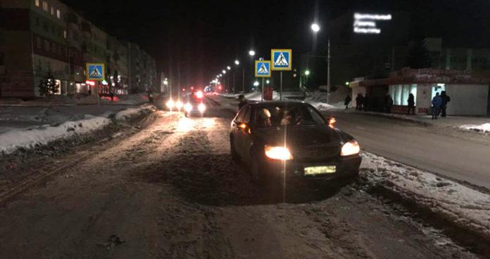 В Белове автомобилист ответит за наезд на подростка