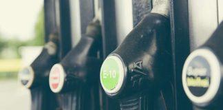 Бензин, заправка, топливо