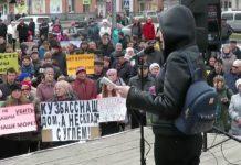 «Ангелы здесь больше не живут»: кузбасские активисты сняли музыкальный клип против угледобычи