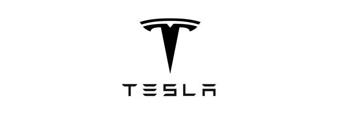 Cars Tesla Logo