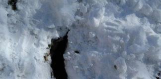 В Краснобродском 4-летняя девочка провалилась в открытый колодец