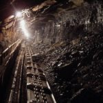 Шахта, туннель, выработка, уголь
