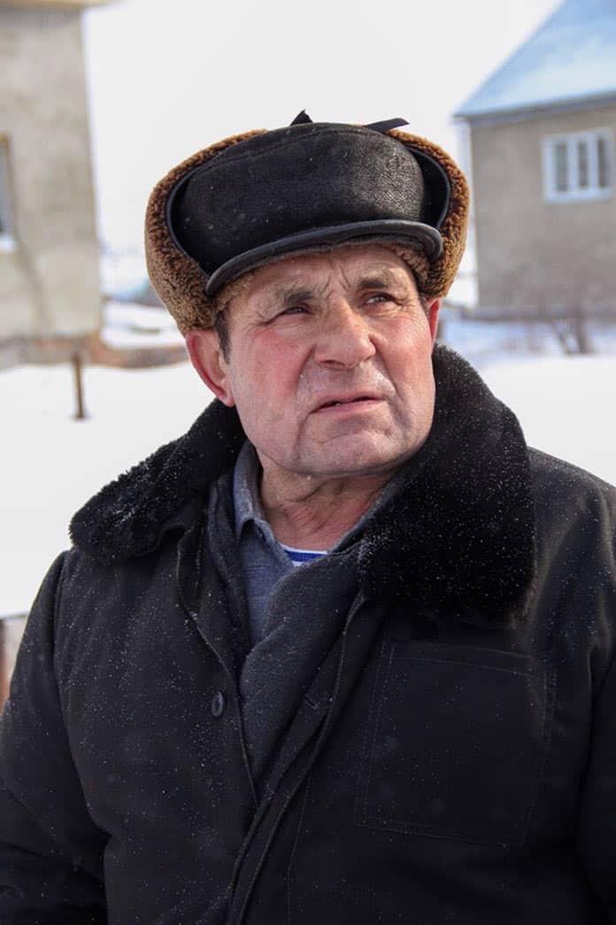 Леонид Кузьмин, Белово, Инской