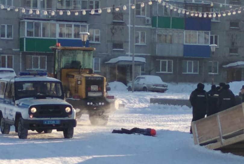 В Междуреченске трактор задавил 7-летнюю девочку