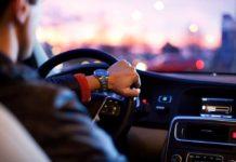 Вождение, машина, за рулем