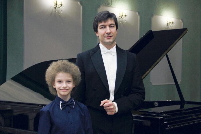 Константин Шамрай и Никита Раймов, Белово, 12 декабря 2018 г