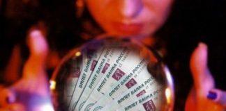 Маг, экстрасенс, деньги
