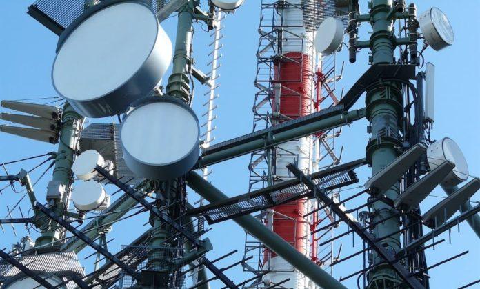 телевещание, антенны, цифра