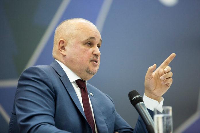 Сергей Цивилев, пресс-конференция, 18 декабря 2019 г