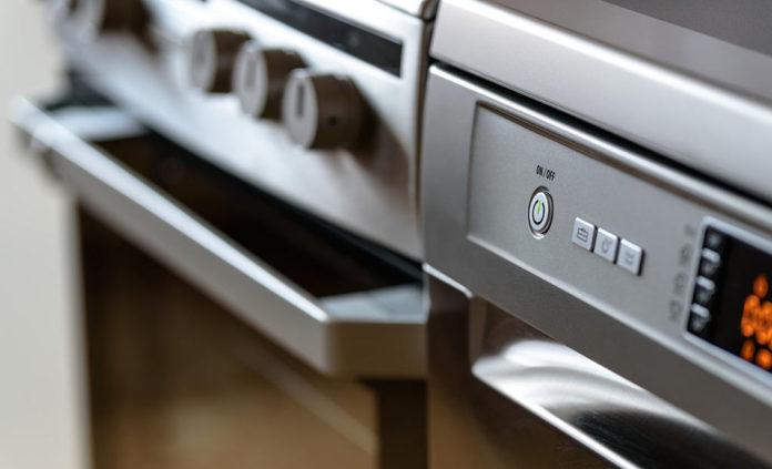 плита, кухня, духовка