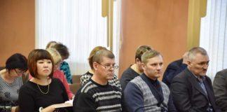 Совещание в АБГО по подготовке ко Дню шахтера 2020
