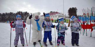 «Лыжня России-2019», Белово, Инской
