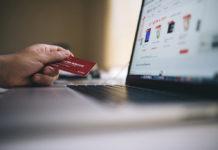 Интернет магазин, покупки
