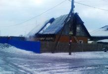 1 марта в Белове загорелись частный дом и автомобиль