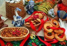 Масленица, ярмарка, праздник