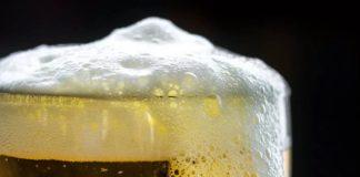 Пиво, пена, кружка