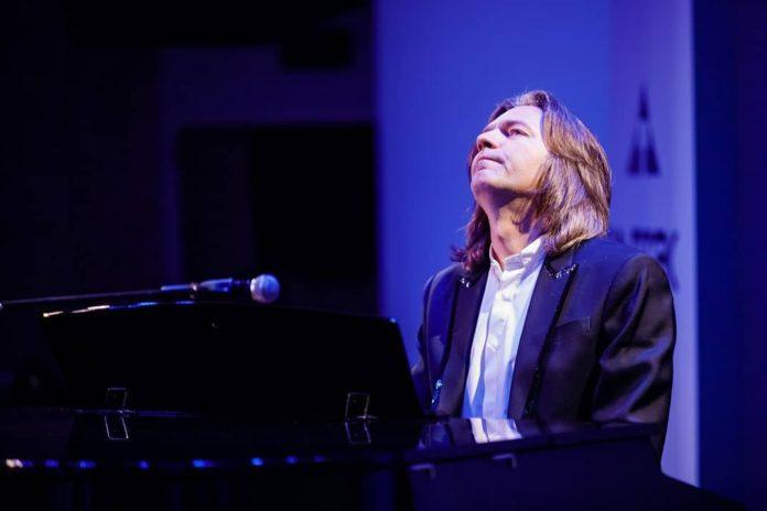 Уроки музыки с Дмитрием Маликовым, Кемерово