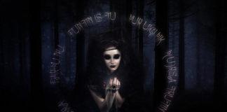 Ведьма, магия, колдовство, ритуал