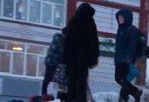 В Белове директор школы обозвала детей дебилами