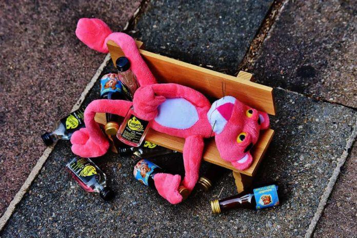 Пьянство, алкоголь, спиртное