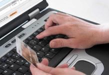 онлайн, покупки, мошенник