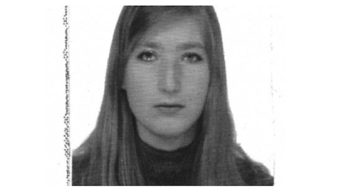 Тамара Сушенцова, пропавшая без вести