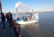 Спасатели, Белово, Беловское море