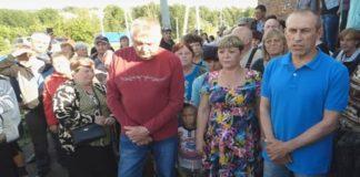 Жители Киселевска задыхающиеся от угледобычи записали обращение к Владимиру Путину