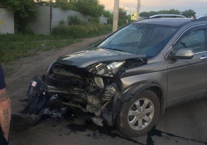 ДТП Белово, 22 июня 2019 г