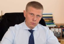Алексей Курносов, глава города БеловоАлексей Курносов