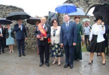 В Беловском районе отпраздновали День шахтера, 16 августа 2019