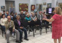 В Белове открылась выставка «Шахтерский характер», 16 августа 2019 г