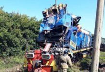 Железнодорожная авария в Киселевске, двое погибли, 29 августа 2019 г