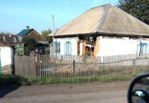 В Ленинске-Кузнецком в жилом доме произошел взрыв, 5 сентября 2019
