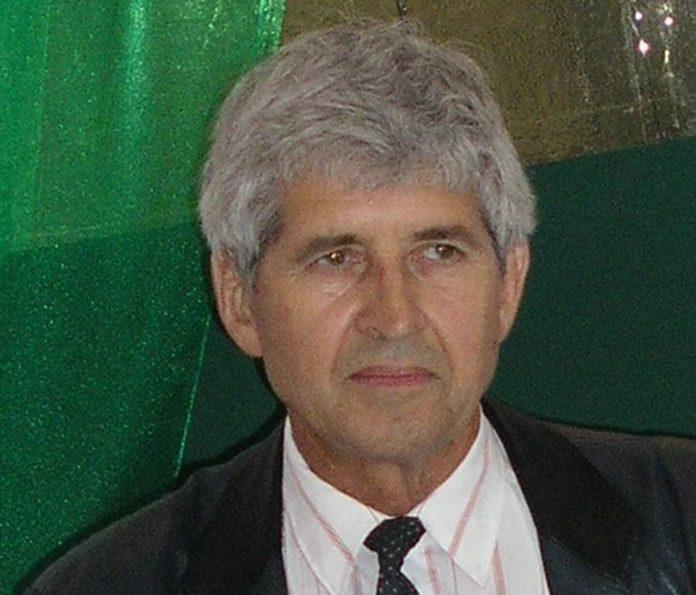 Александр Иванович Курицын, беловский поэт