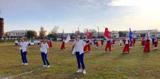 Территориальные управления города готовы к труду и обороне, Белово, 5 октября 2019 г