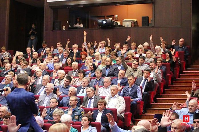 Кузбасс к юбилею Победы