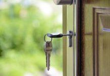 Ключи, новоселье, квартира, дома