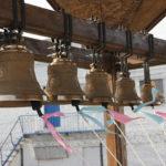 В Беловской колонии №44 появилась звонница
