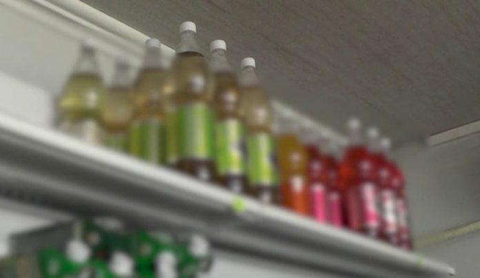 В Белове фруктовая лавка незаконно торговала алкоголем